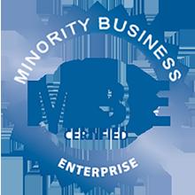 MBE-Certified-logo